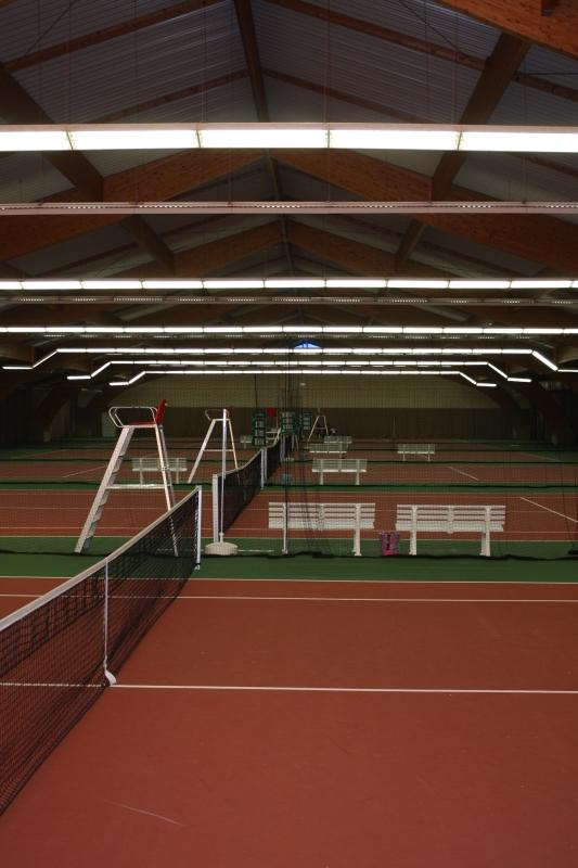 Sportpark Isernhagen