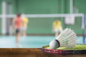 Badminton im Sportpark Isernhagen